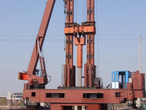 地基与基础工程施工讲义课件(128页)