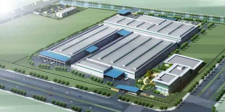 新建厂房工程安全监理方案