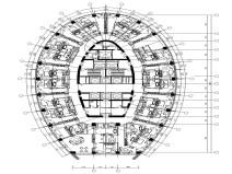 山東省會文化中心酒店智能化設計
