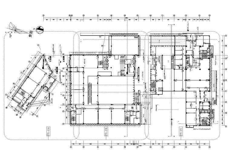 [贵州]华城-贵州大学烟草院外墙幕墙工程