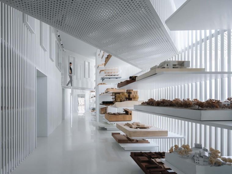 中国建筑模型博物馆