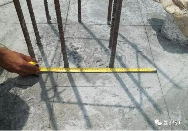 监理工作中检查出的施工质量问题_6