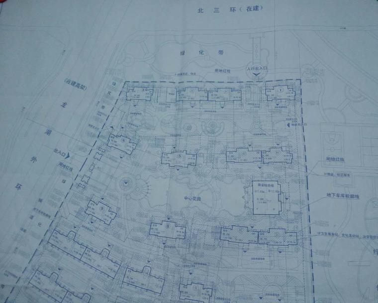 [郑州]恒大高层住宅项目绿色建筑施工方案