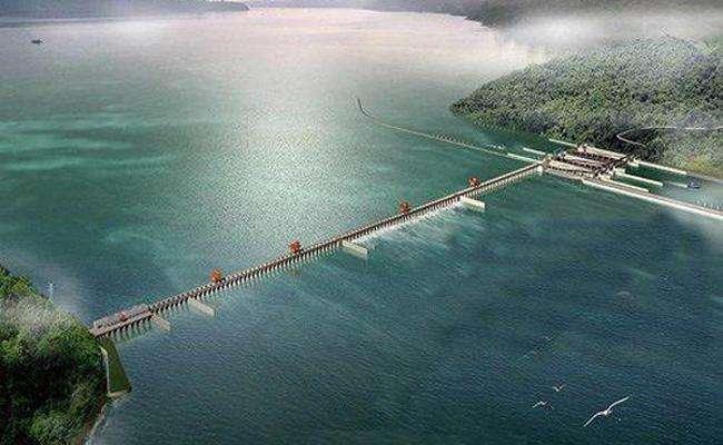 水库枢纽工程现场安全文明施工监理方案