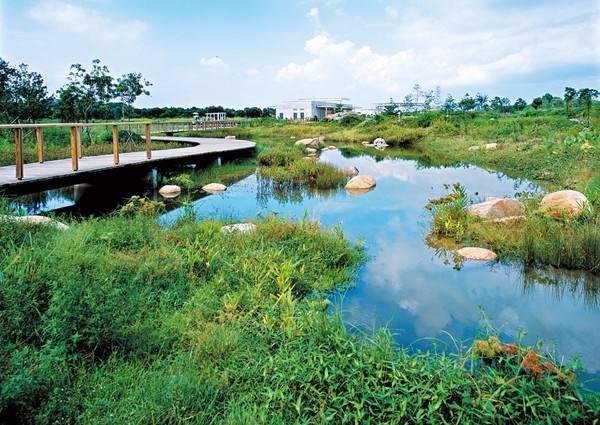 湿地公园景区建设项目安全监理方案