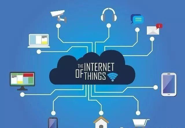 物联网与智能建筑(智慧能源)如何结合?