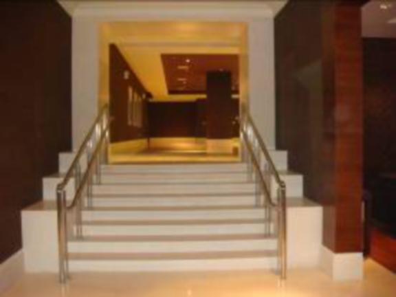 五星级酒店内装饰项目管理(安全文明施工)