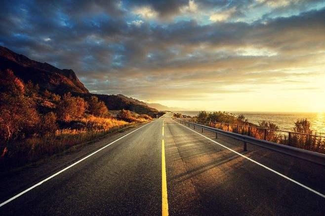 道路大修工程监理施工安全监督方案(含图)