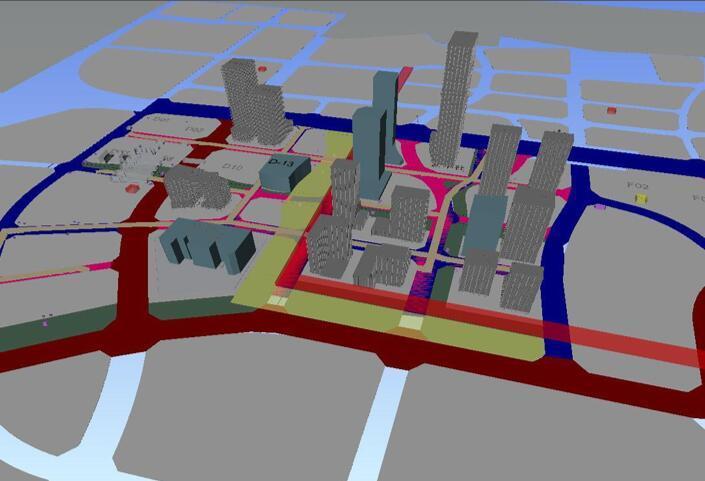 智慧城市BIM大数据平台的建设方案(63页)