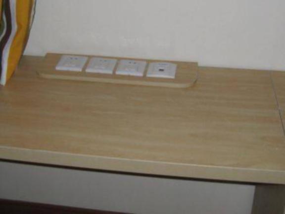 酒店官方装修标准大全(外立面大堂客房)