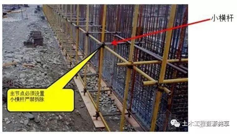 脚手架搭设、拆除与验收24条,逐条附图说明_9