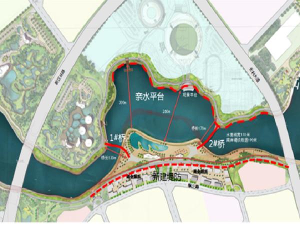 肇庆水系综合整治工程安全文明绿色施工方案