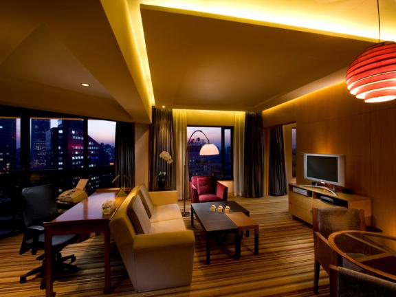 酒店建筑设计规范(入口及门厅多功能厅)