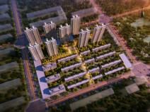 [遼寧]沈陽市鐵西功勛地塊項目概念設計文本
