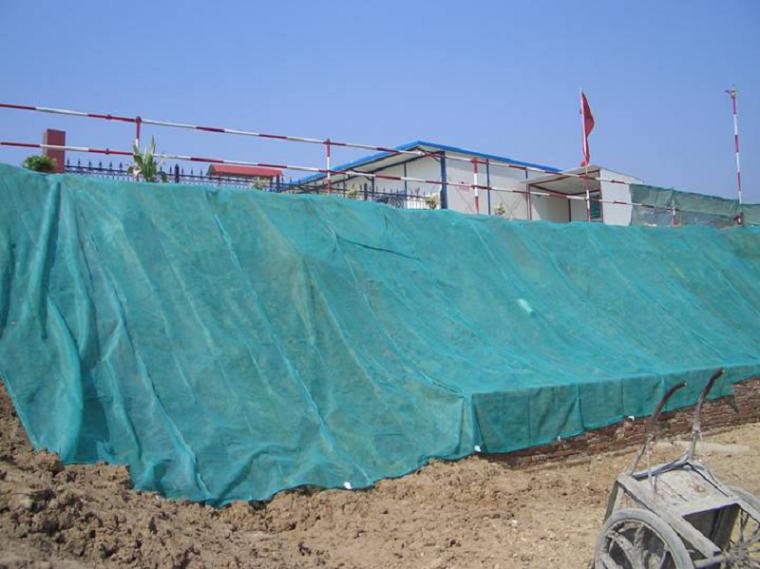 绿色建筑与绿色施工培训讲义PPT(图文)