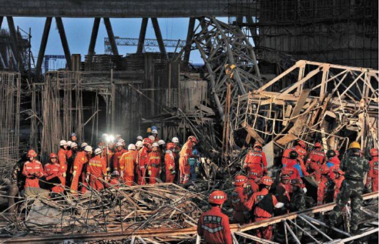 这起事故建设单位高层纷纷落马,73人死亡,