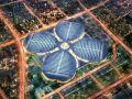 又一个国际会展中心项目圆满完工