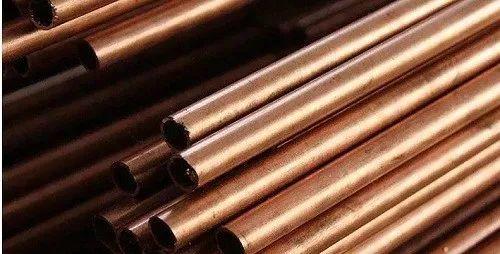 空调铜管壁厚计算方法,你都会吗?