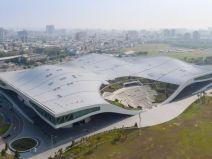 卫武营国家艺术文化中心