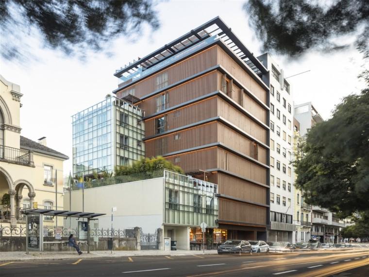 葡萄牙新葡京酒店