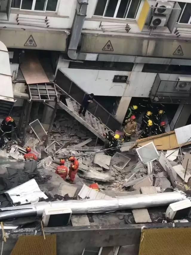 坍塌如此频繁,如何防止?