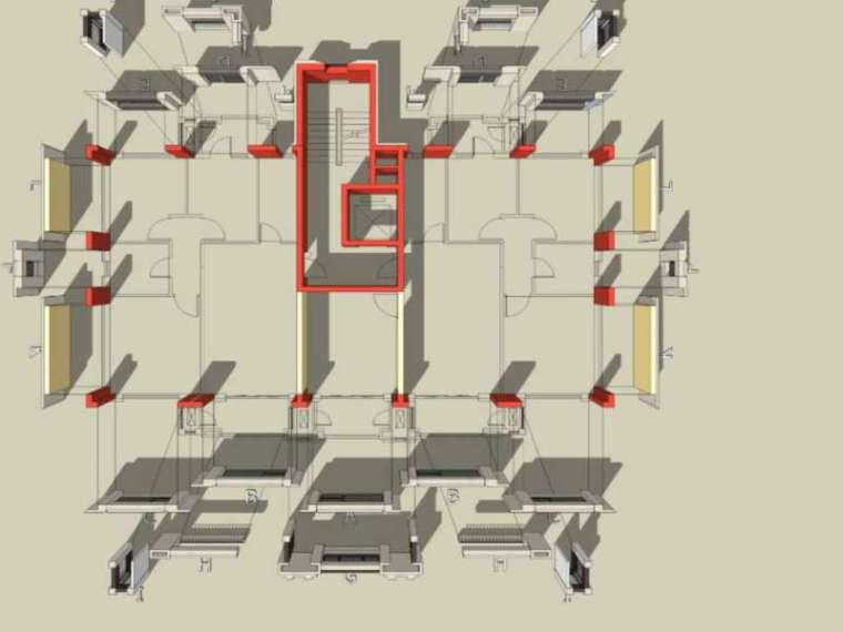 装配式结构拆分与图纸深化设计
