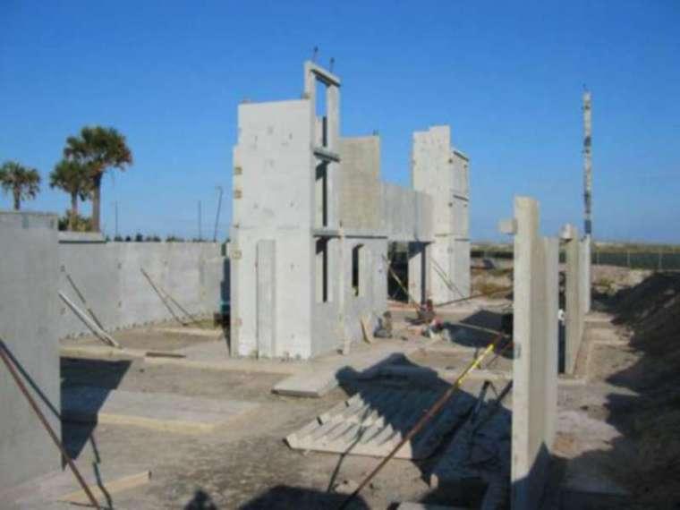 装配式建筑发展概技术体系及案例分享
