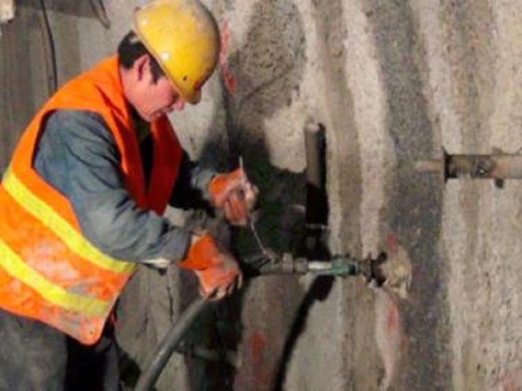 水工隧洞设计与施工(33页,清楚明了)