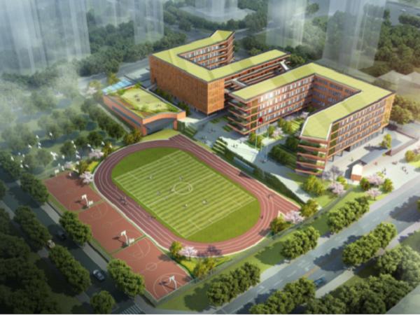 [成都]中学项目高大模板专项施工方案2019年