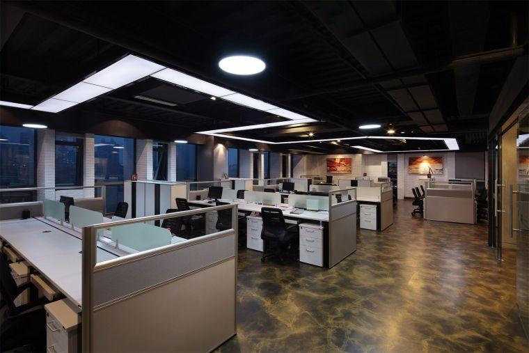 会议室装修设计标准
