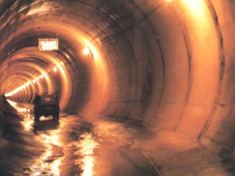 水工隧洞设计(47页,清楚明了)