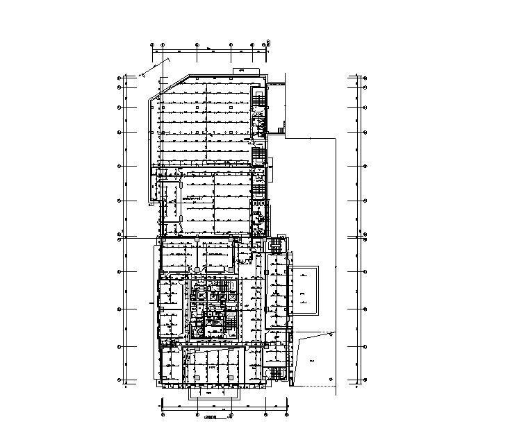 二十四层办公楼资料下载-湖南长沙二十四层办公楼给排水施工图