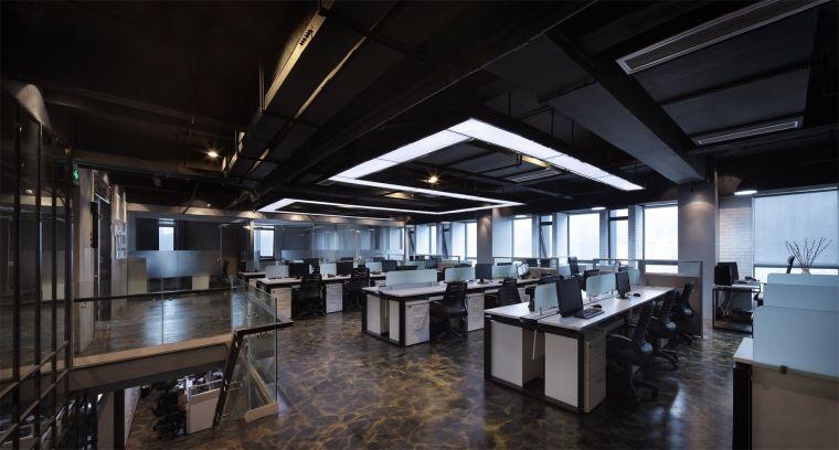 过来人分享的办公空间装修注意事项!