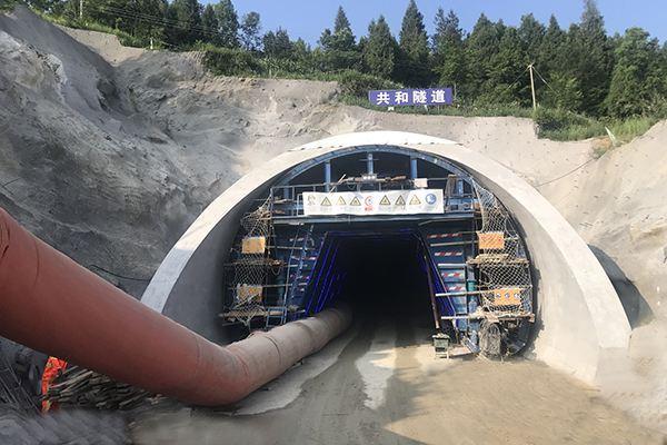 隧道洞内施工安全监理措施