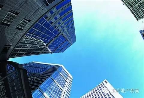 房地产企业如何转型旅游?_1