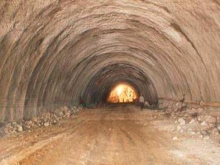 水工隧洞设计规范DLT-5195-2004