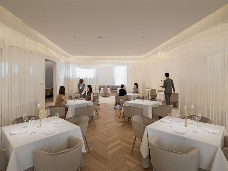 北京Lachansonnière兰颂餐厅