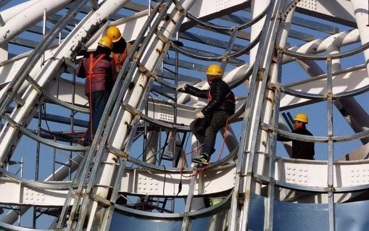 钢结构焊接中容易忽略的13个大问题_3