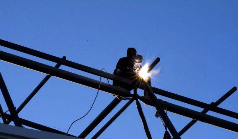 钢结构焊接中容易忽略的13个大问题_2