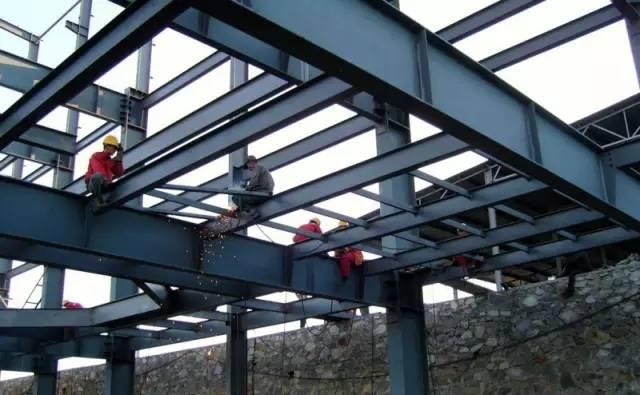 钢结构焊接中容易忽略的13个大问题_1