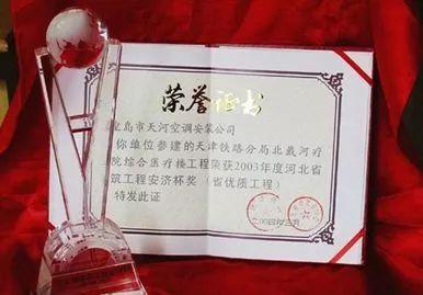 除了魯班獎還有哪些優質工程獎項!_13
