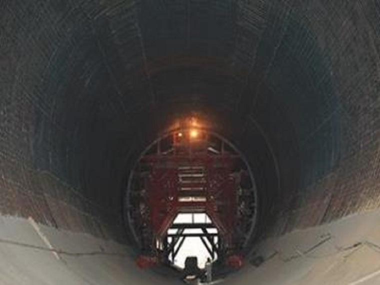 引水隧洞工程监理实施细则(清楚明了)