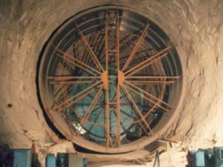 引水隧洞施工方案(22页,清楚明了)