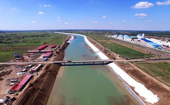 节水改造工程安全文明施工监理组织措施