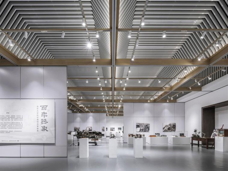 北京清华大学美术学院多功能厅改造