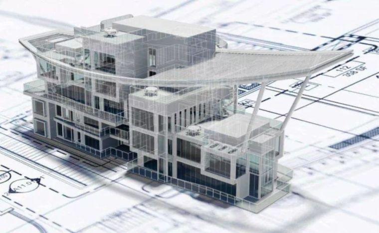 BIM加码智慧建设,CIM打造智慧城市_2