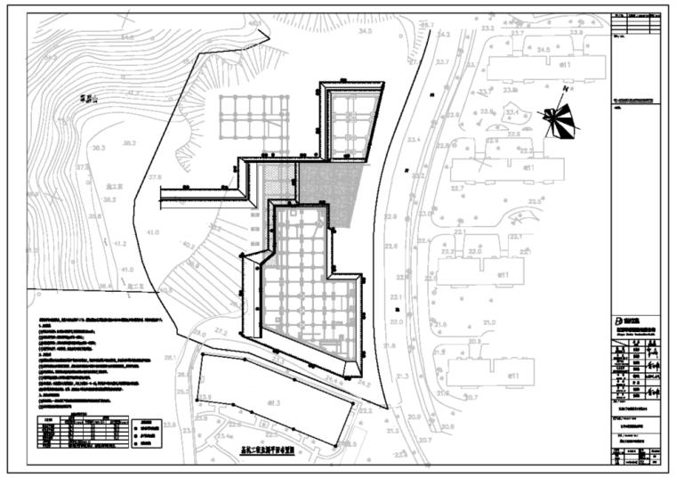 建筑工程深基坑专项施工方案(专家论证版)