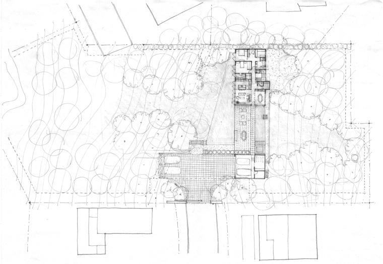 Westridge_Residence_Sketch_01