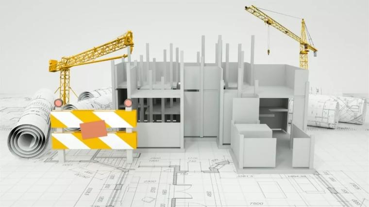房地产开发总平面图研发心得(案例版)