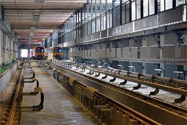 地铁弱电工程施工安全作业指导书(97页)